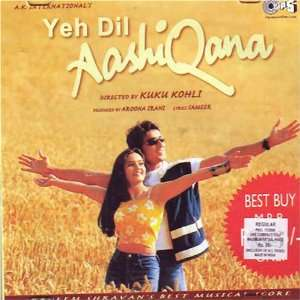 Yeh Dil Aasiqana (Indian Music/ Indian Film Music/ Hindi