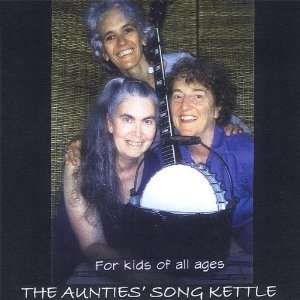 Aunties Song Kettle: Dugaw, Powell, Attneave: Music