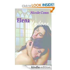Start reading Elena Undone on your Kindle in under a minute . Dont