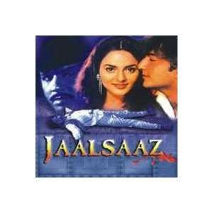 Jaalsaaz: Dilip Sen Sameer Sen: Music