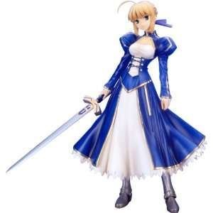 Fate Stay Night Saber PVC Statue 1/6 Scale Toys & Games