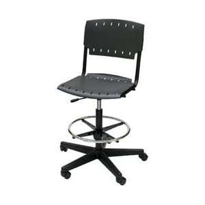 Made in USA 22 32 Seat Height Low Maintenance Chair