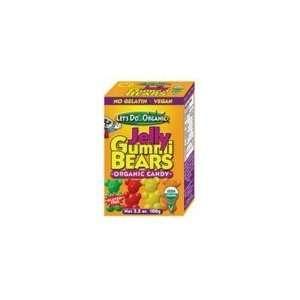 Lets Do Jelly Gummi Bears ( 12x3.5 OZ) Grocery & Gourmet Food