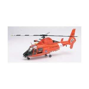 Eurocopter Dauphin HH 65A U.S. Coast Guard Helicopter