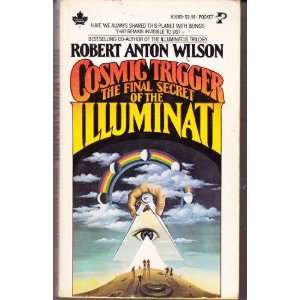 Cosmic Trigger Final Secret of Illuminati (9780671452186