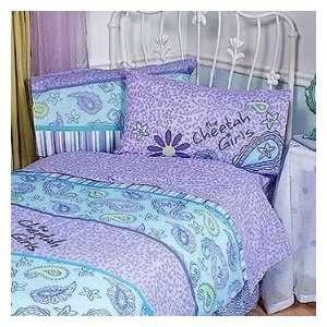 Disney the Cheetah Girls Full/double Girls Bed 180 Thread