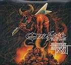 Ozzfest 2003 Summer Sampler   Various Artists Ozzy Osborne 19 Tracks