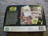 Premiere STAR WARS Customizable Card Game UNPUNCHED