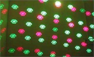 DJ Laser Stage Lighting Light KTV Pub Bar Disco Party Club Show