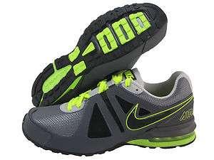 Nike Mens Air Max Limitless Grey Athletic Sneakers Running Shoes Kicks