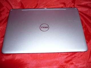 SuperThin Dell XPS 15z Laptop i7 2640M 3.5GHZ 8GB 256GB SSD USB 3.0 $0