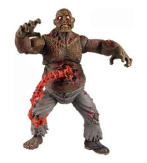 ATTACK OF THE DEAD ZOMBIES EARL COLOR STRAIN FIGURE