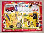fire engine puz zle vehicle 16 pcs battery operated yell $ 15 99
