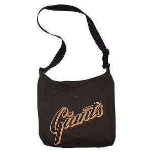 San Francisco Giants Jersey Tote Adjustable Sports