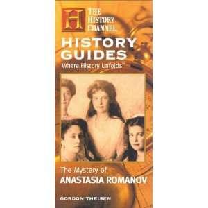 Mystery of Anastasia Romanov (9780867308464) Gordon Theisen Books