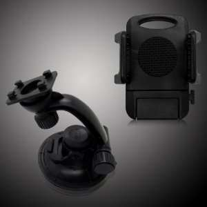 Holder Stand Kit for iPhone 4S / 4 / iPod Touch / Cell Phone / PDA