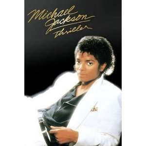 Image Conscious Publisher 24W by 36H  Michael Jackson