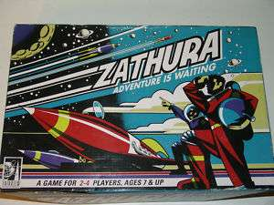 2005 Zathura Adventure is Waiting Board Game   Complete