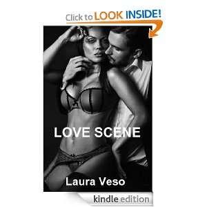 Love Scene Laura Veso  Kindle Store