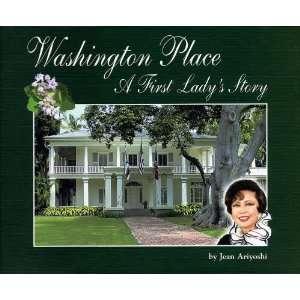 First Ladys Story (9780976149309): Jean Hayashi Ariyoshi: Books