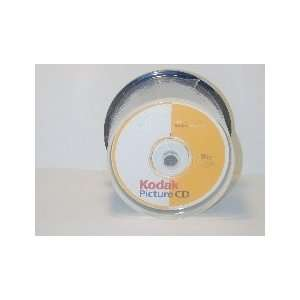 Kodak Picture CD 50ct Health & Personal Care
