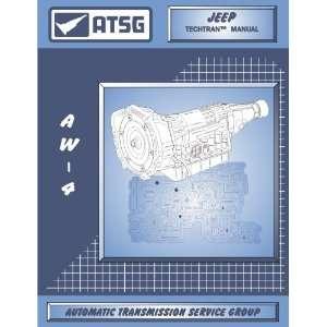 Transmission Rebuild Manual Automatic Transmission Service Group