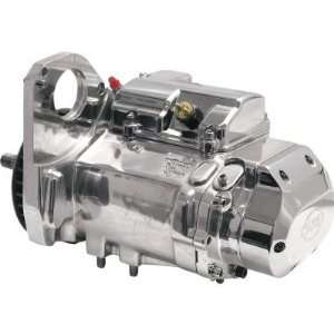 S&S Cycle 6 Speed Transmission   Polished 56 1132