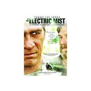 New Image Entertainment In The Electric Mist Product Type
