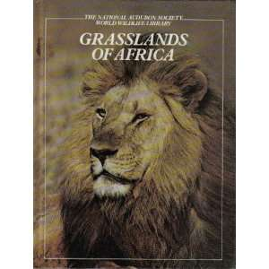 (National Audubon Society World Wildlife Library): Denis Owen: Books