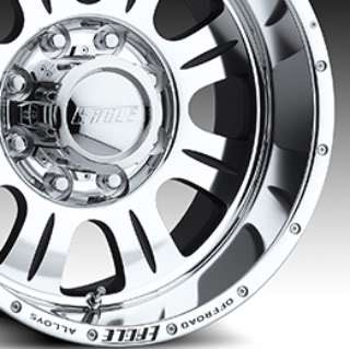American Eagle Wheels, style 140, 16 x 8, 8 x 6.5