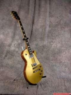Survivor 1971 Gibson Les Paul LP Deluxe Gold op Elecric Guiar
