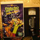Scooby Doo Goes Hollywood VHS Video Only 2.75 To SHIP items in Fancy