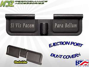 Dust Cover for Colt RRA Stag BCM RRA LaRue YHM Si Para Bellum