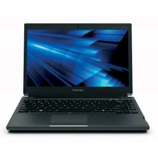 Toshiba 13.3 Portege R835 P56X LED Notebook PC ~ Blue 883974688388