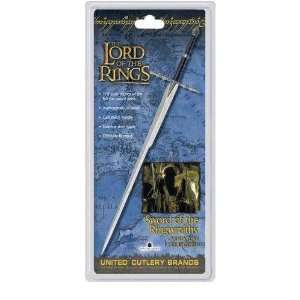United Cutlery Miniature Sword of the Ringwraiths 1/5