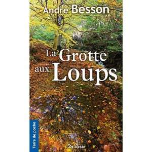 aux loups (French Edition) (9782812902895) André Besson Books