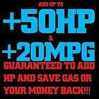 CHIP GAS/FUEL/MONEY SAVER MITSUBISHI ECLIPSE/LANCER/GALANT/3000GT