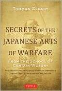 Secrets of the Japanese Art of Thomas Cleary Pre Order Now
