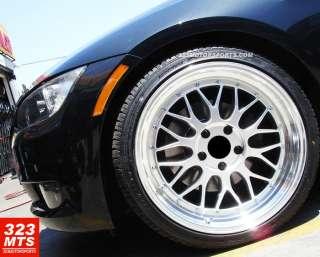 18 INCH LM STYLE WHEELS INFINITI NISSAN LEXUS Wheels 5x114 HYPER