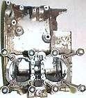 77 79 yamaha xs650 xs 650 d engine motor crankcase cran $ 196 95 time