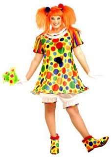 Tara Clown