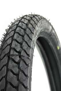 Michelin Gazelle M62 Moped Front/Rear Tire 2.50 17