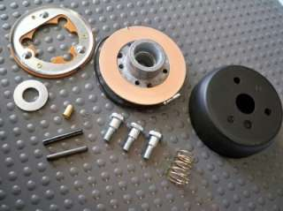 NISSAN 3592 GRANT STEERING WHEEL INSTALLATION KIT