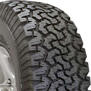 NEW 265/75 16 BFG ALL TERRAIN T/A KO 75R16 R16 75R TIRES