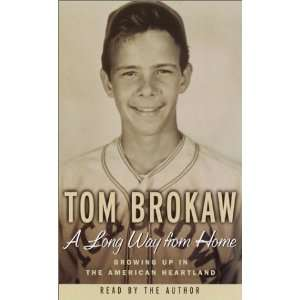 the American Heartland (Tom Brokaw) (9780553756760): Tom Brokaw: Books