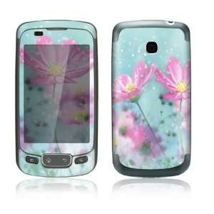 Flower Springs Design Decorative Skin Cover Decal Sticker