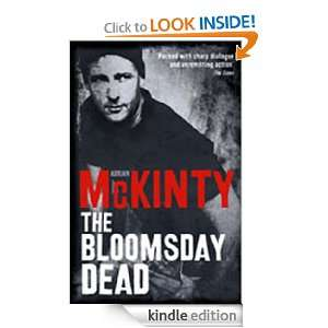 The Bloomsday Dead (Dead Trilogy 3): Adrian McKinty: