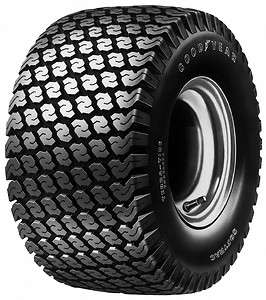 Good Year Softrac 33 12.50 15 Lawn Tire (4 Ply)