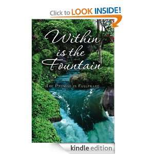 Fulfilled Cynthia Chauvin Miles, Jon Miles  Kindle Store