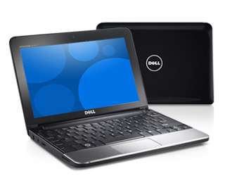 Dell Inspiron Mini 10 Mobile Broadband 10.1 Inch Mobile TV